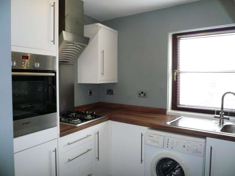 1 Bedroom Apartment Flat for sale in Cavendish Street, Workington