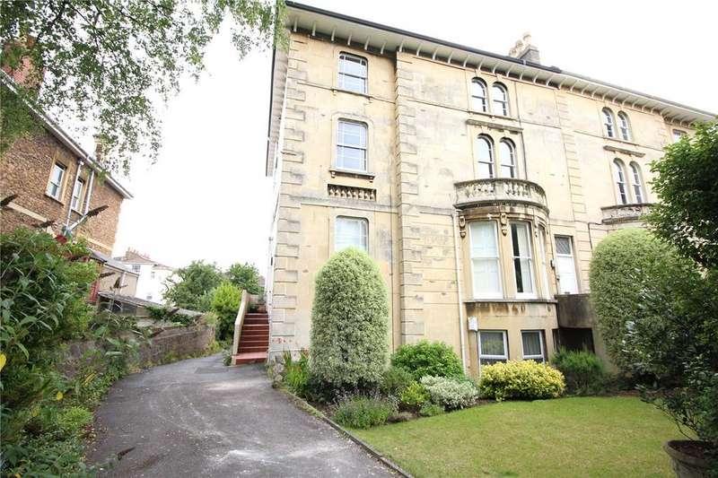 3 Bedrooms Apartment Flat for rent in Westfield Park, Redland, Bristol, BS6