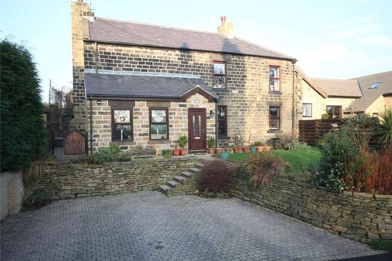 5 Bedrooms House for sale in Church Hill, Dodworth, Barnsley, South Yorkshire, S75