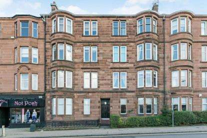 1 Bedroom Flat for sale in Clarkston Road, Muirend, Glasgow