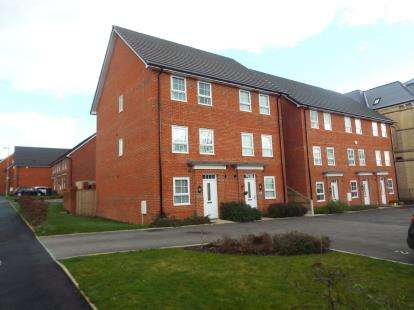 4 Bedrooms Semi Detached House for sale in Holden Drive, Pendlebury, Swinton, Manchester