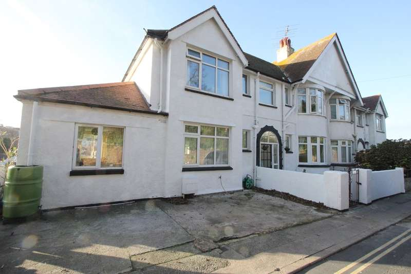 7 Bedrooms Semi Detached House for sale in Roundham Road, Roundham