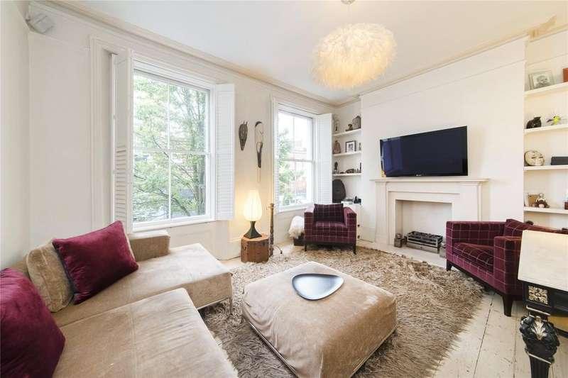 2 Bedrooms Flat for sale in Park Walk, Chelsea, London