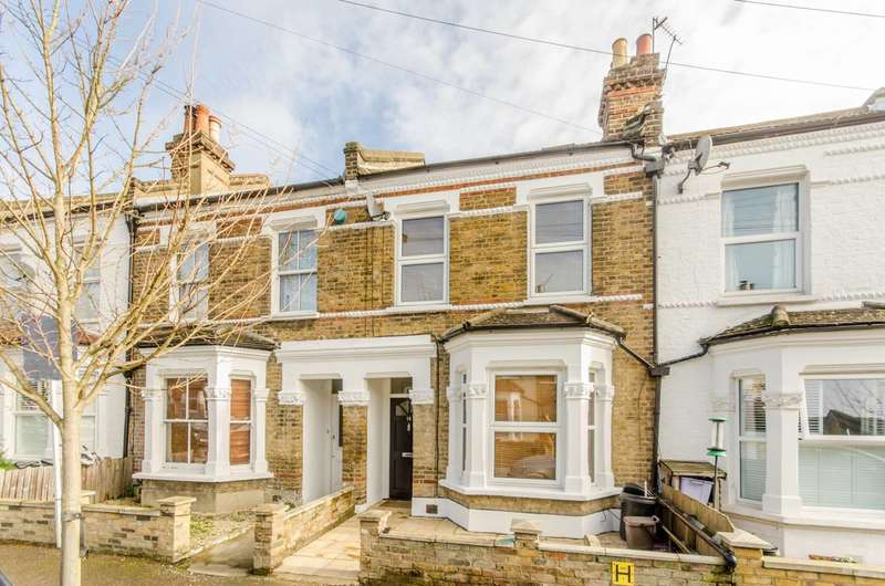 3 Bedrooms House for sale in Goodenough Road, Wimbledon, SW19