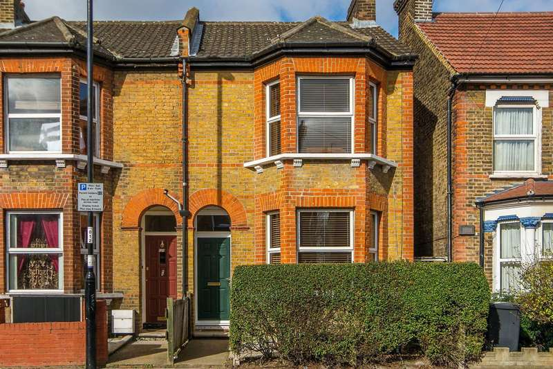 3 Bedrooms House for sale in Davidson Road, Croydon, CR0