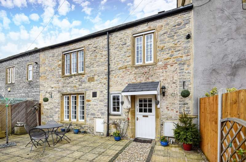 3 Bedrooms Terraced House for sale in The Manor, Ilchester