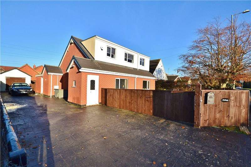 3 Bedrooms Detached Bungalow for sale in Letch Lane, Stockton-on-Tees