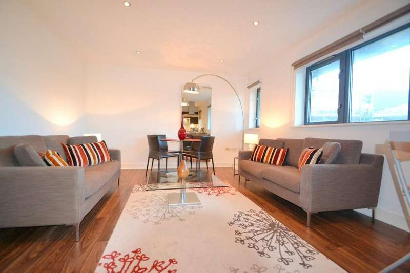 2 Bedrooms Apartment Flat for sale in Bond Street, Chelmsford