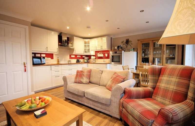 1 Bedroom Apartment Flat for sale in High Street, Cherry Hinton