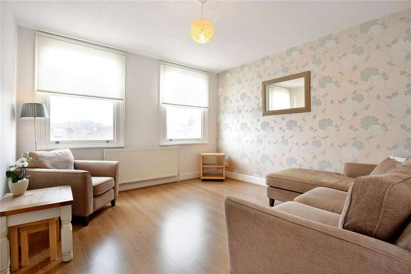 1 Bedroom Flat for sale in Melbourne Grove, East Dulwich, London, SE22
