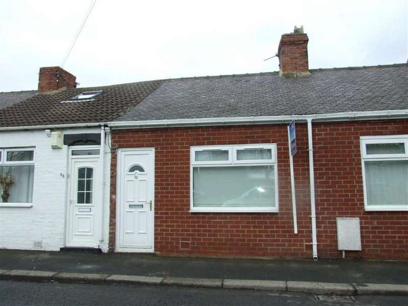 1 Bedroom Cottage House for sale in Elemore Lane, Easington Lane