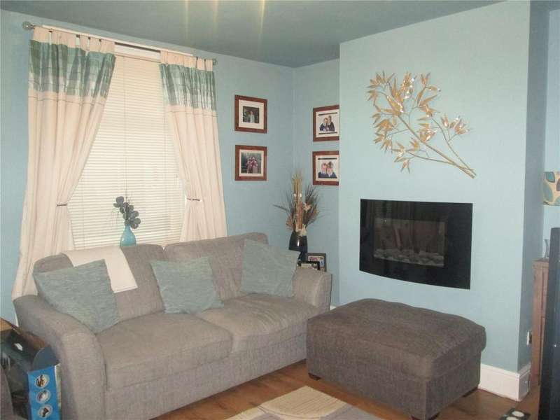 2 Bedrooms Terraced House for sale in Welbeck Street, Whitwell, Worksop, Nottinghamshire, S80