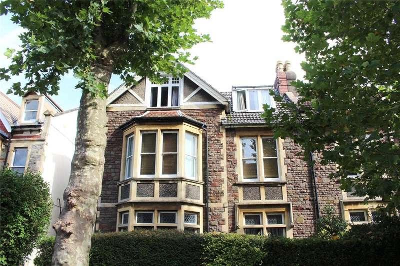 2 Bedrooms Maisonette Flat for sale in The Glen, Redland, Bristol, BS6