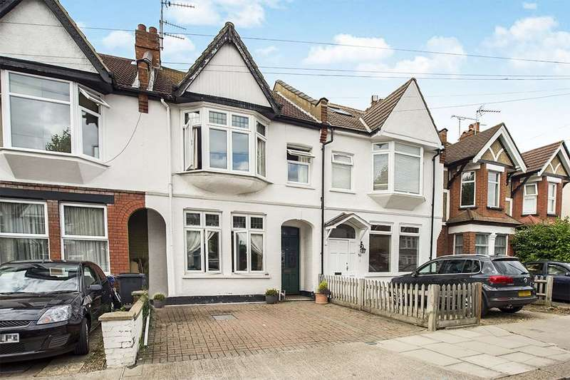 4 Bedrooms Property for sale in Coombe Gardens, New Malden, KT3