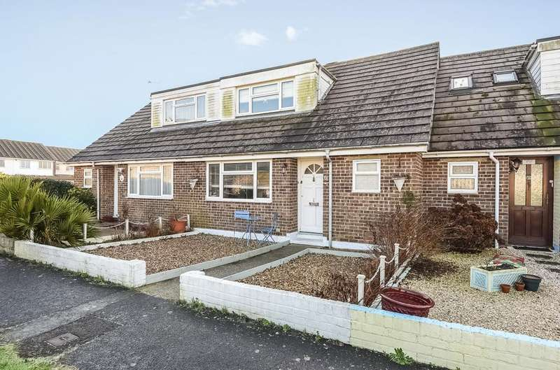 2 Bedrooms Chalet House for sale in Elbridge Crescent, Rose Green, Bognor Regis, PO21