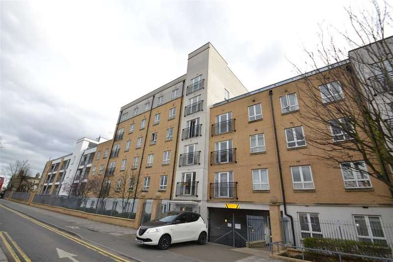 2 Bedrooms Apartment Flat for sale in Granite Apartment, Windmill Lane, London