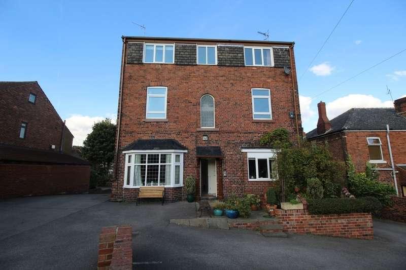 1 Bedroom Flat for sale in Kimberworth Road, Rotherham, S61