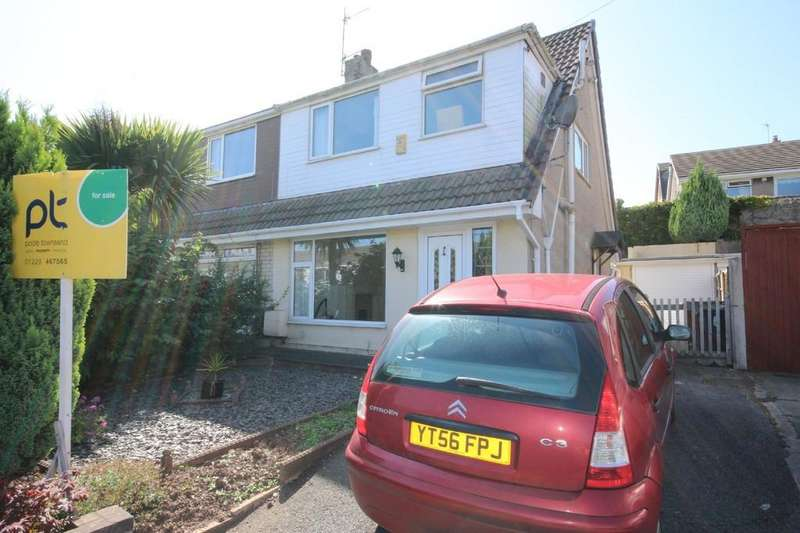 3 Bedrooms Semi Detached House for sale in 6 Barnes Avenue, Dalton