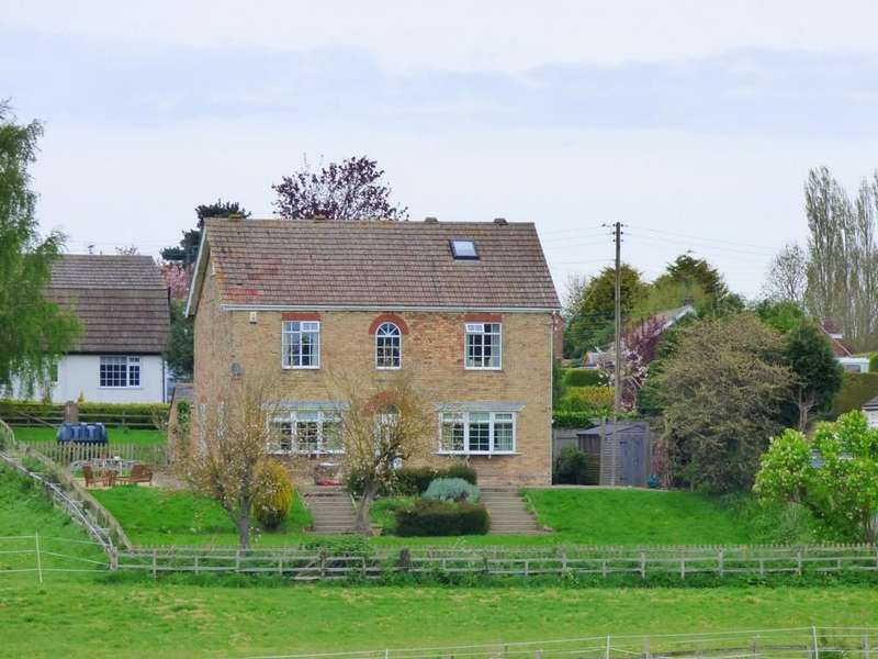 5 Bedrooms Detached House for sale in Orchard Lane, Kirmington