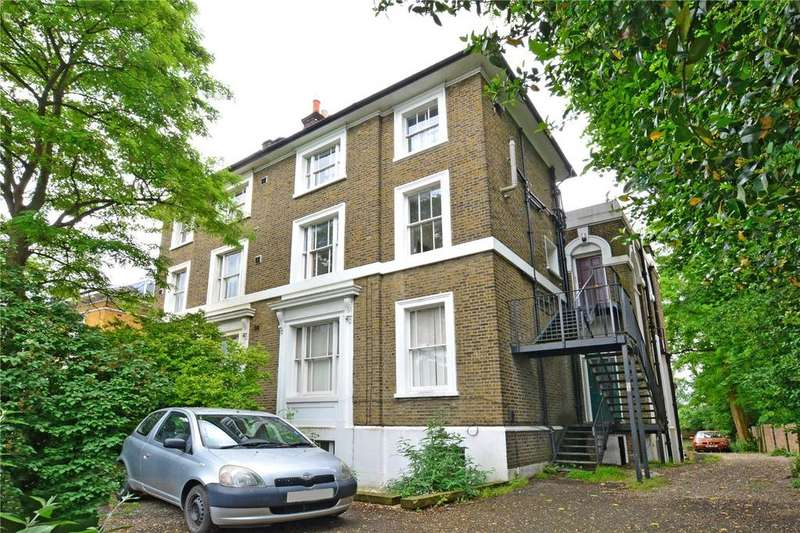 Studio Flat for sale in Shooters Hill Road, Blackheath, London, SE3