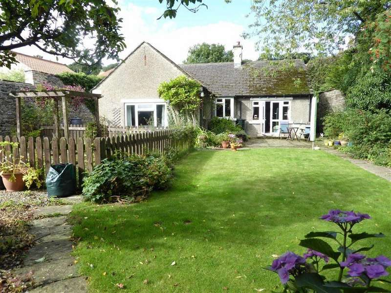 3 Bedrooms Detached Bungalow for sale in Grove Square, Leyburn