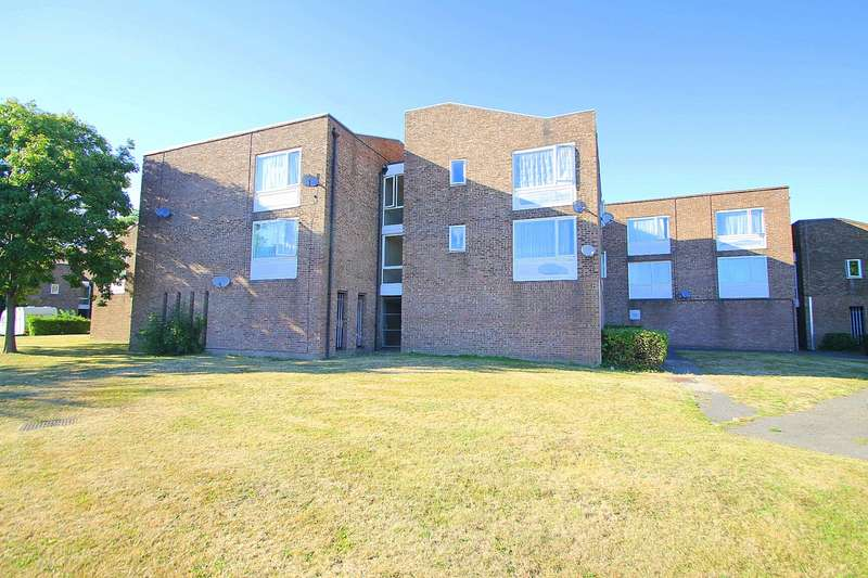 Flat for sale in Vickers Court, Whitley Close, Stanwell, TW19