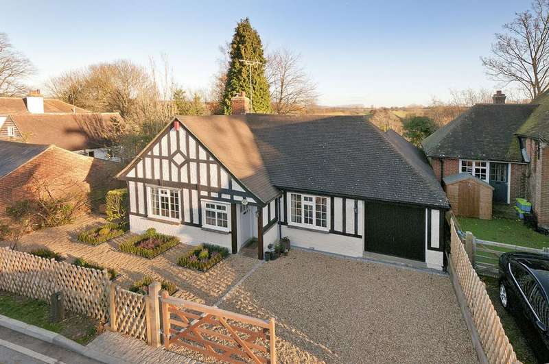 3 Bedrooms Detached House for sale in Otham Street, Otham