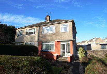 3 Bedrooms Semi Detached House for sale in Bideford Crescent, Mount Vernon, Glasgow