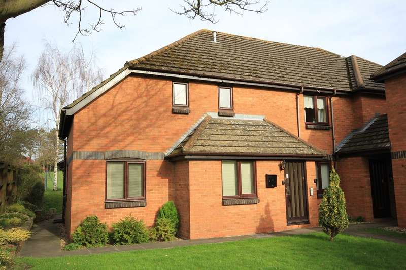 2 Bedrooms Ground Flat for sale in Princes Risborough | Buckinghamshire