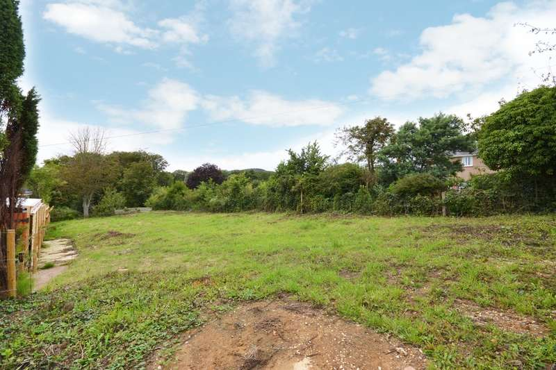 3 Bedrooms Land Commercial for sale in Brighstone, Isle Of Wight