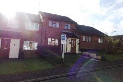 3 Bedrooms Terraced House for sale in Great Blakenham, Ipswich, Suffolk