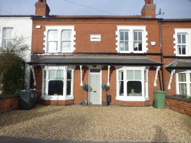 3 Bedrooms Semi Detached House for rent in Wentworth Road, Harborne, Birmingham, Birmingham, B17 9SH