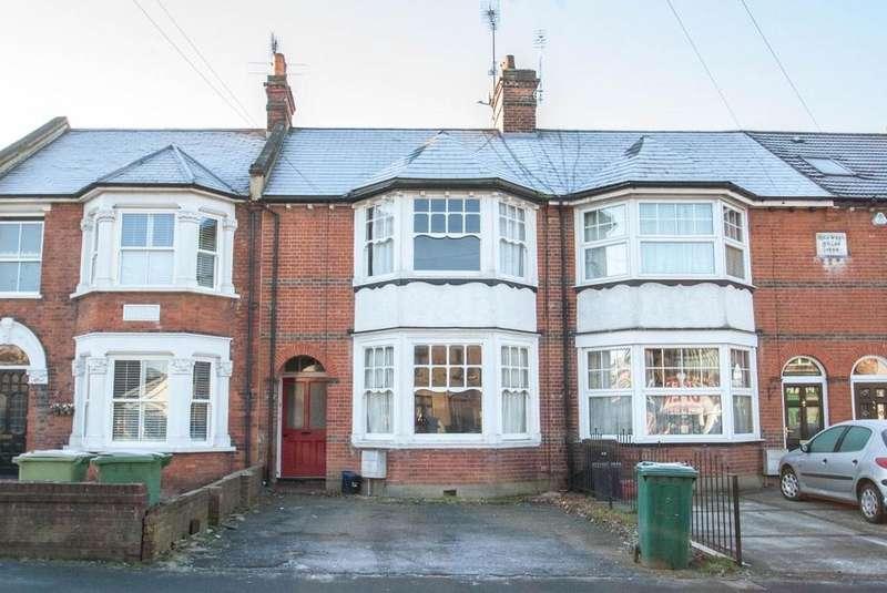 1 Bedroom Apartment Flat for sale in Ongar Road (Top Floor Flat), Brentwood, Essex, CM15