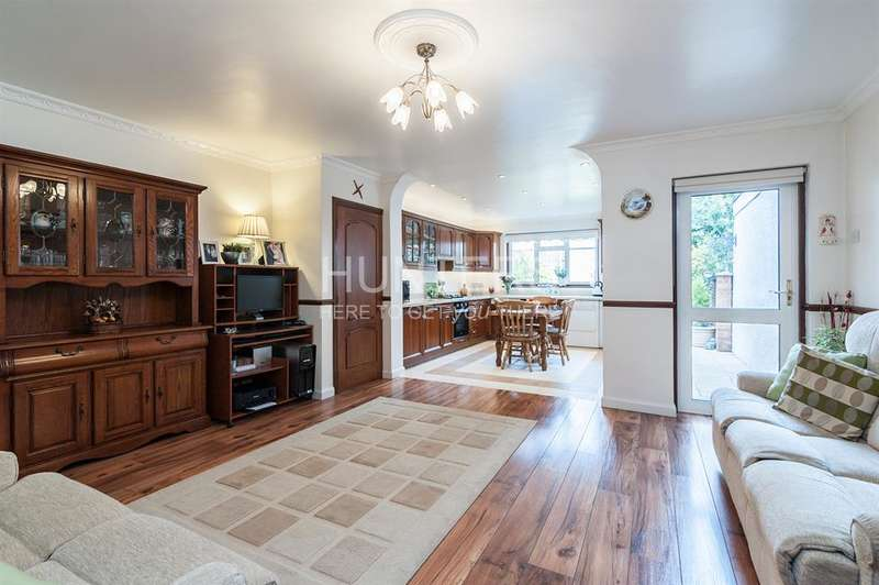 3 Bedrooms House for sale in Torbay Road, London, NW6 7DX