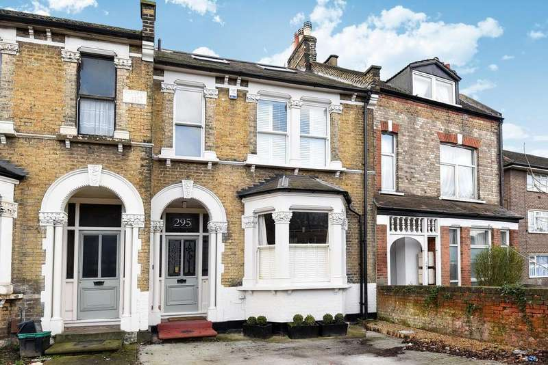 4 Bedrooms Terraced House for sale in Beckenham Road, Beckenham, BR3