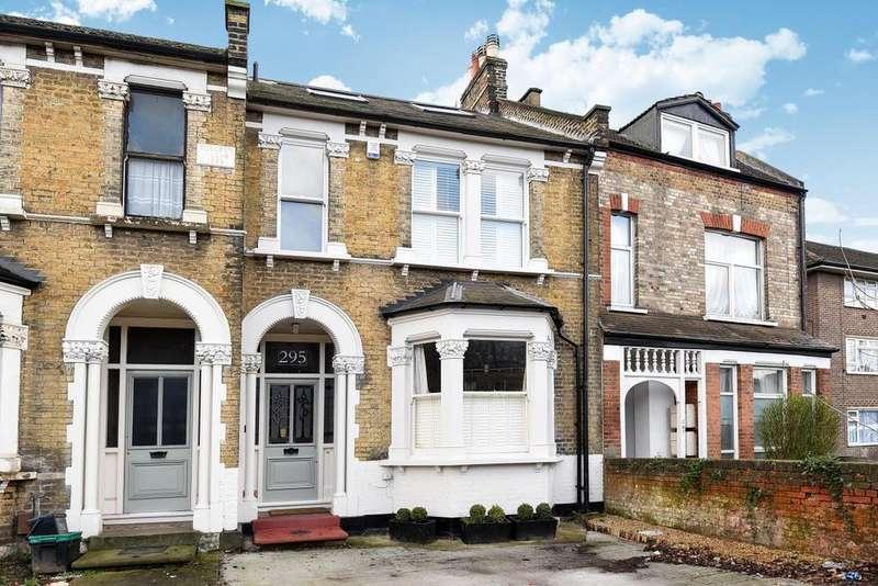 4 Bedrooms Terraced House for sale in Beckenham Road, Beckenham, BR3