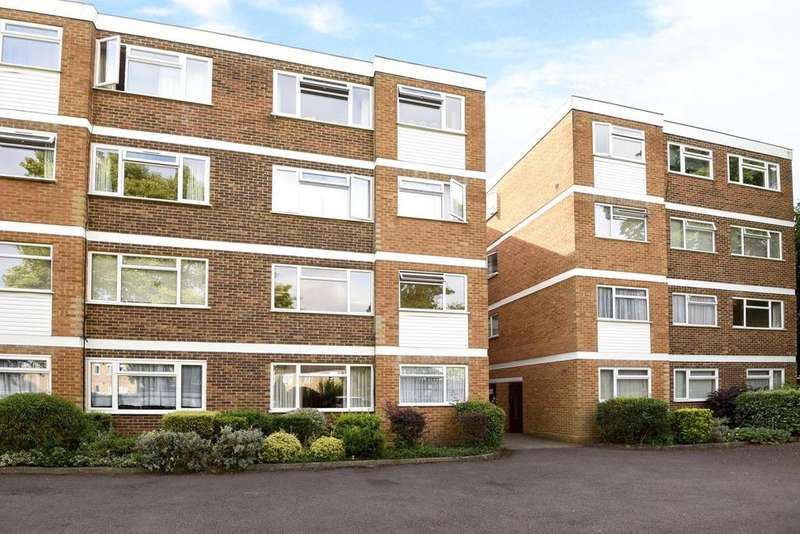 1 Bedroom Flat for sale in Hayne Road, Beckenham, BR3