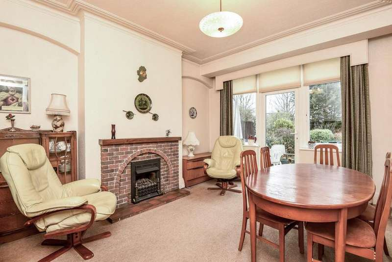4 Bedrooms Semi Detached House for sale in Gainsborough Road, North Finchley, N12