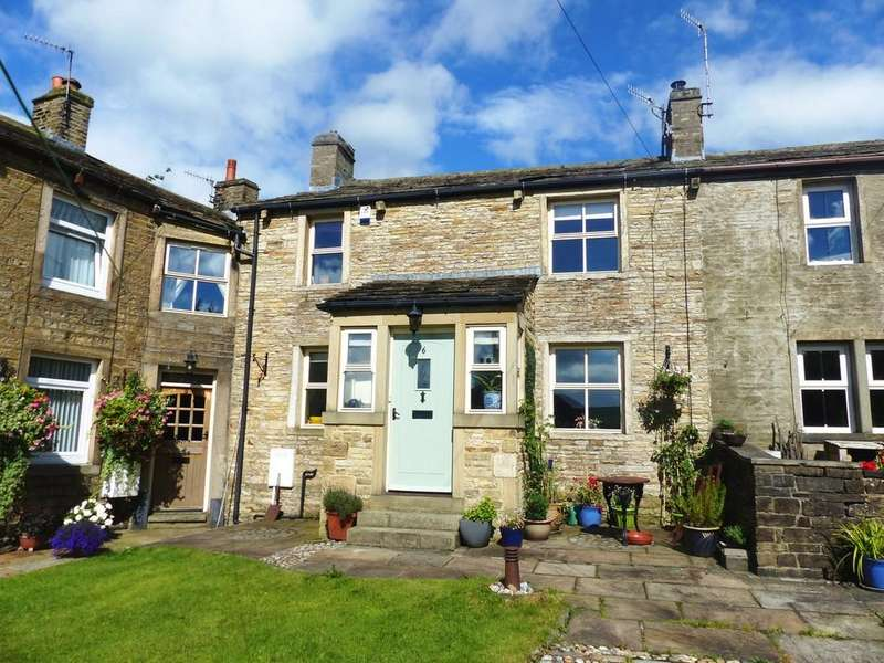 3 Bedrooms Cottage House for sale in College Crescent, Bradley