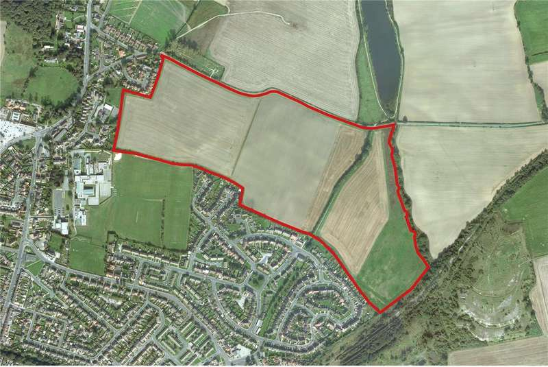 Land Commercial for sale in Land At Thrybergh Lane, Thrybergh, Rotherham, South Yorkshire, S65