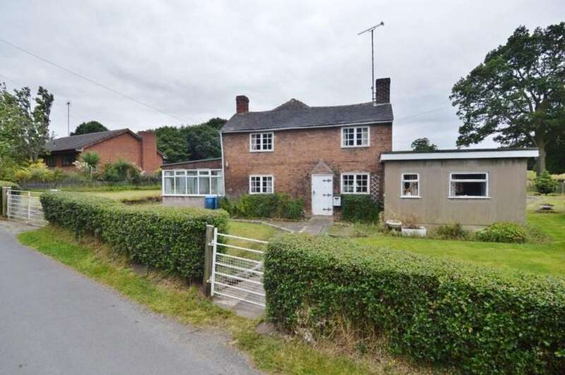 3 Bedrooms Detached House for sale in Batesway, Brereton