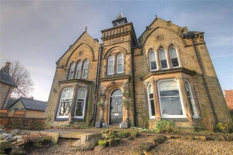 5 Bedrooms Detached House for sale in Park Street, Bishop Auckland, County Durham, DL14