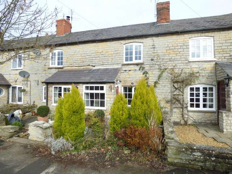 2 Bedrooms Cottage House for sale in Aston Cantlow Road , Wilmcote