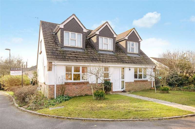 3 Bedrooms Detached Bungalow for sale in Wool, Wareham