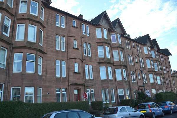 1 Bedroom Flat for sale in 0/2, 4 Linden Place, Anniesland, Glasgow, G13 1EF
