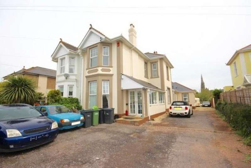 4 Bedrooms Semi Detached House for sale in Westhill Road | Torquay