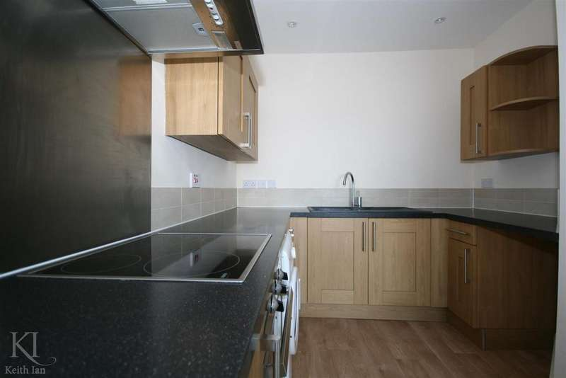 2 Bedrooms Apartment Flat for sale in Amwell End, Ware