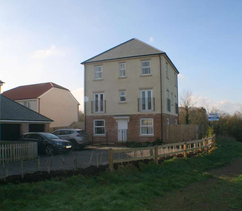 4 Bedrooms Detached House for sale in Barn Orchard, Cranbrook