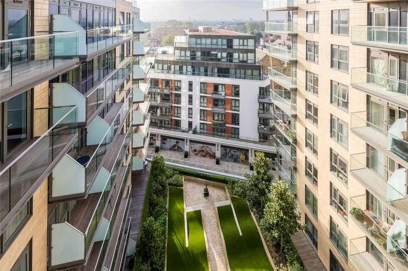 1 Bedroom Flat for sale in Dickens Yard, Longfield Avenue, Ealing, London, W5