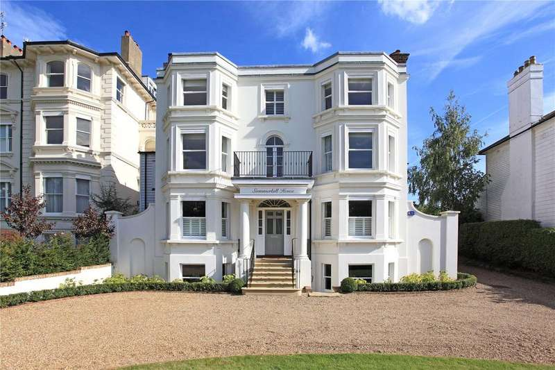 9 Bedrooms Detached House for sale in London Road, Tunbridge Wells, Kent, TN1
